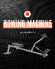 Rowing Machine Giveaway (value $84.99)!