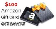 Signed Paperback + $100.00 Amazon Gift Card Giveaway!