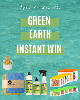 Spin to win products that are eco-friendly and help reduce waste!!