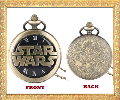 Star Wars Pocket Watches