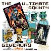 Star Wars - The Ultimate Bounty Giveaway