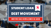 Student Loan Debt Movement Giveaway