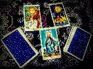 Tarot Reading Card Spread