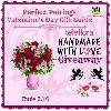 Teleflora Handmade With Love $75 Gift Certificate Giveaway