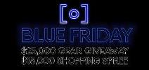 The $25,000 Photography Gear Giveaway   PRO EDU Black Friday Blue Friday Sale