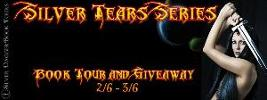 The Silver Tears Series Tour and Giveaway!