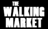 The Walking Market Store Logo