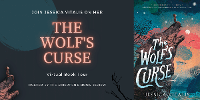 The Wolf's Curse Children's Book Giveaway - 5 Winners