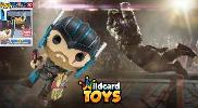 Thor Ragnarok Funko POP! Bobble Head
