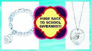 Tiffany and Co Jewelry Giveaway!