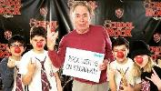 Trip for 2 to NYC + Tickets to School of Rock + Meet Andrew Lloyd Webber