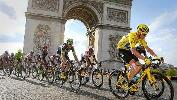 Trip for 2 to Paris to witness the Tour de France 2018 ($7,500)!