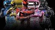 Trip for 2 to the Power Rangers Premiere in LA