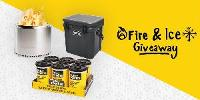 Tub o Towels Fire and Ice Giveaway