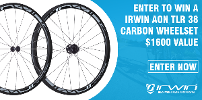 Tubeless Ready Carbon Wheelset