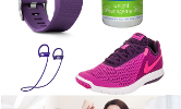 Ultimate Fitness Package Giveaway