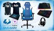 Ultimate Gaming Bundle Giveaway