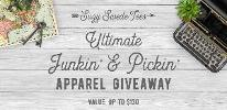 Ultimate Junkin' & Pickin' Apparel ($130)