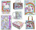 Unicorn Mug & Rachel Ellen Unicorn Tins, Stationery & Tote Bag Giveaway