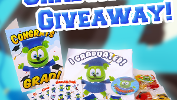 Win (1) Gummibär (The Gummy Bear) I Graduated T-Shirt (Adult S-XL | Youth XS-XL | Toddler 2T-5/6T) (1) Gummibär (The Gummy Bear) Graduation Greeting Card (1) Gummibär (The Gummy Bear) I Graduated! Magnet + lots more!
