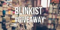 WIN: 1 of 3 Premium Blinkist Subscriptions