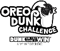 WIN: 1 of 5 Trips for four to the Celebrity OREO Dunk event