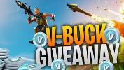Win $10 Gift Card! AKA 1,000 Vbucks!
