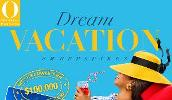 Win $100,000 for the trip of a lifetime from Oprah!