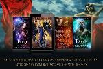 Win $100 Amazon Gift Card and Nalini Singh & Sherrilyn Kenyon Boxed Set