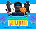 Win 2 Gaming Chairs, SteelSeries Keyboard, Gaems Vanguard and more