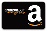 Win $20 Amazon or Barnes and Noble Gift Card