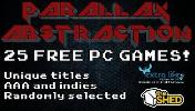 Win 25 Free PC Games!!