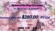 Win $280 Amazon Gift Card!