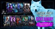Win $50 Gift Card and Twelve Urban and Paranormal Romance Books