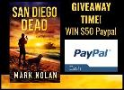 WIN $50 PAYPAL CASH!!