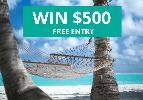 Win $500 - Free Entry