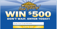 Win $5000 Sweepstakes