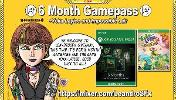 Win  6 Months of Gamepass+Yoka-Laylee (Xbox)!!