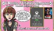 Win 6 Months of Ultimate Gamepass and the Game Secret Neighbor (Xbox One)!!