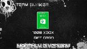 Win a $100 XBox Gift Card!!