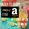 Win a $150 Amazon Gift Card