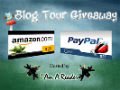 WIN a $25 Amazon Gift Code or Paypal Cash!