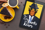 Win a $25 Amazon giftcard , E-book of The City That Barks And Roars -1 winner each!!