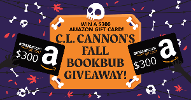 Win a $300 Amazon Gift Card!!