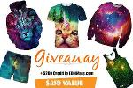 Win a $450 Prize Pack