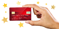 Win a $500 Visa Card ($900 in total prizes)
