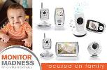Win a Baby Monitor