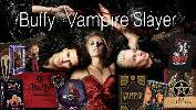 Win a Buffy The Vampire Slayer Prize Pack