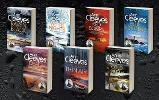 Win a bundle of Shetland detective books by author Ann Cleeves!