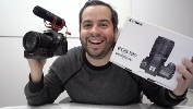 Win a Canon 80D Full Video Kit worth $2,000+